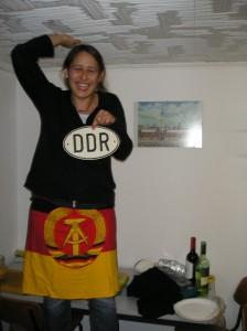 Schluss DDR
