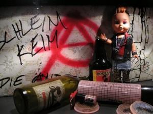 DDR-Punk