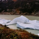 Torres Gletschter-Inseln