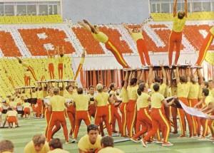 Foto: Sportverlag Berlin
