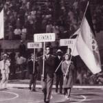 1960 Fahnenträger-Bild