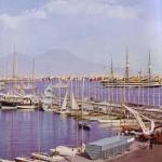 1960 Golf von Neapel