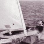 1960 Segeln-Bild