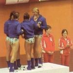 1976 Schwimmen 4