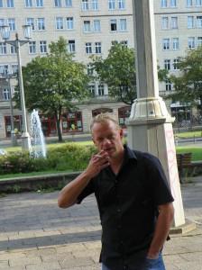 Mark Scheppert - Die Unerhörten
