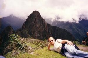 2000 Peru Machu ich