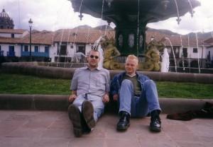 Günna icke Cusco