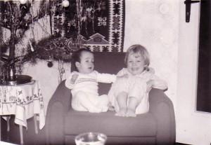 Silvester Kinder früher