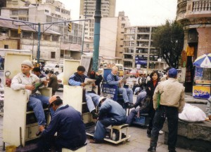 2000 Bol La paz