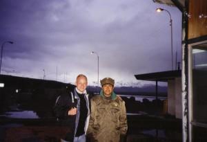 2000 Chile ich Grenzer