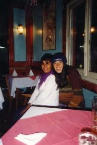 1996 Chile Mapuche