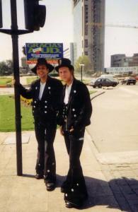 1996 Santiago Zimmerleute