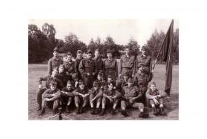 GDR-Baseballteam