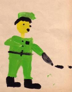 NVA Soldier