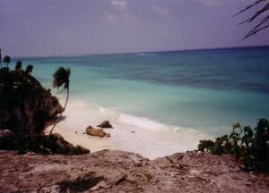 Strand Tulum