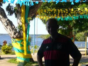 Mark Scheppert Brasilien 2014