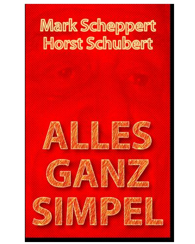 Alles Ganz Simpel Buch Cover