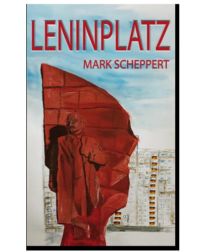Leninplatz Buch Cover