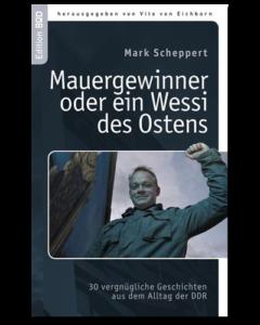 Mauergewinner Buch Cover