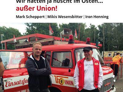 """Lesung am 02.09.2021 in der """"Abseitsfalle"""" Berlin"""